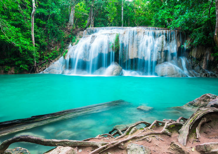 Thailand Tour Packages from Bangalore,INDIA