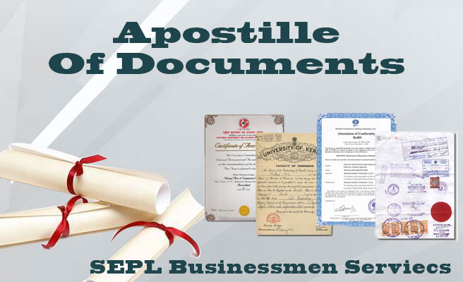 attestation, apostille and authentication consultants and services in bengaluru, India