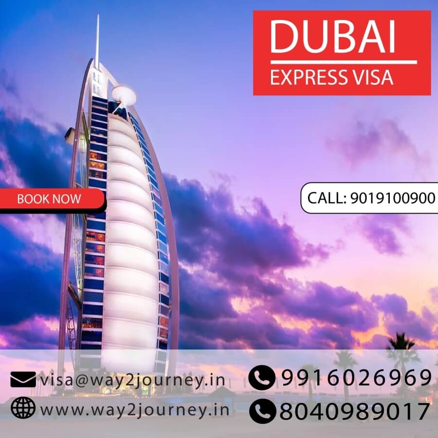 Dubai, UAE Business Visit Visa / Commercial Visit Visa agency in bangalore, mumbai, india