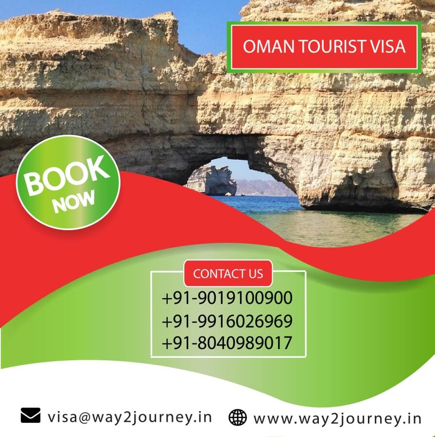 Oman Business Visit Visa / Commercial Visit Visa travel agency in bangalore, mumbai, india