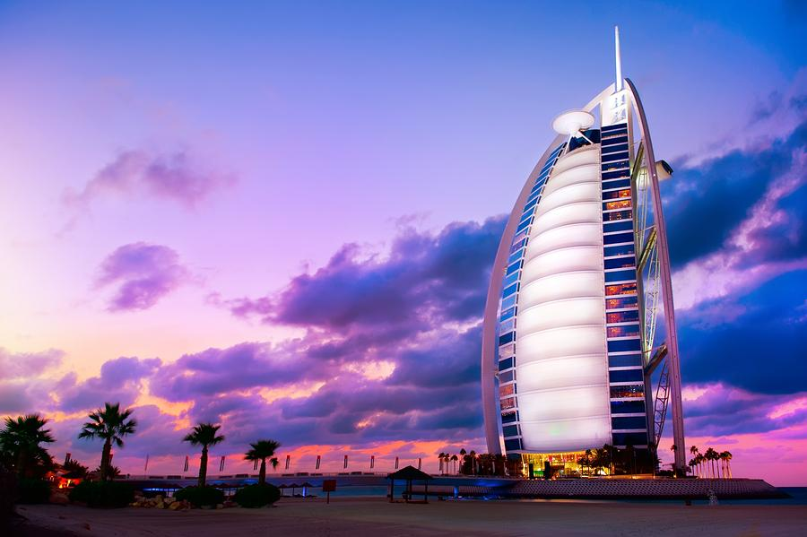 best dubai holiday tour packages from bangalore, india