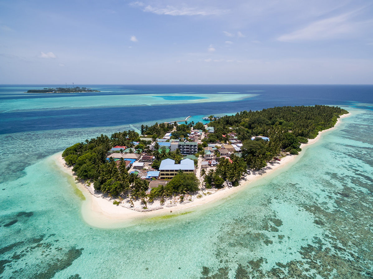 best maldives island tour packages india