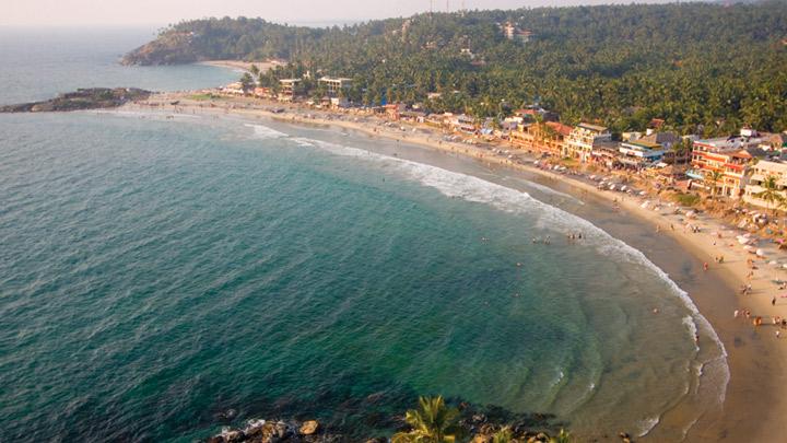 Kovalam Beach | Kerala tour packages from Bangalore, Karnataka, India