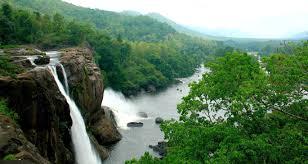 Athirappally | Kerala tour packages from Bangalore, Karnataka, India