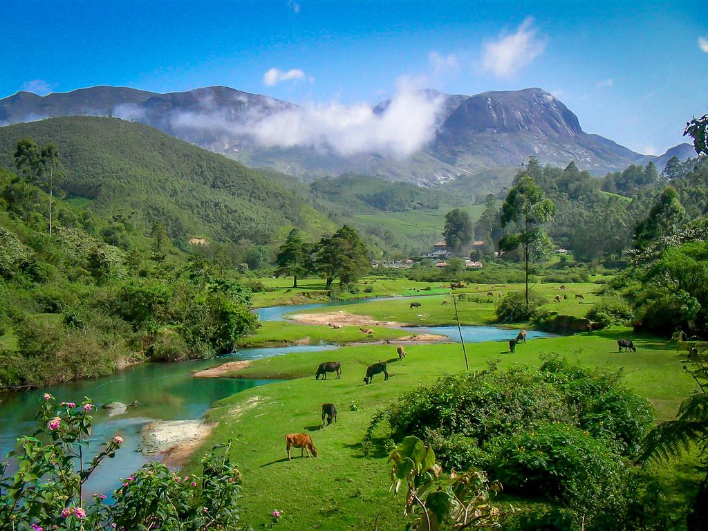 Anamudi Peak | Best Kerala Travel agents in Bangalore, Karnataka, India