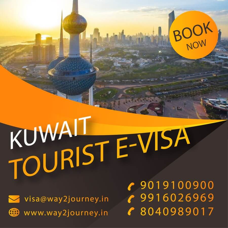 Kuwait Business Visit Visa / Commercial Visit Visa agency in bangalore, mumbai, india