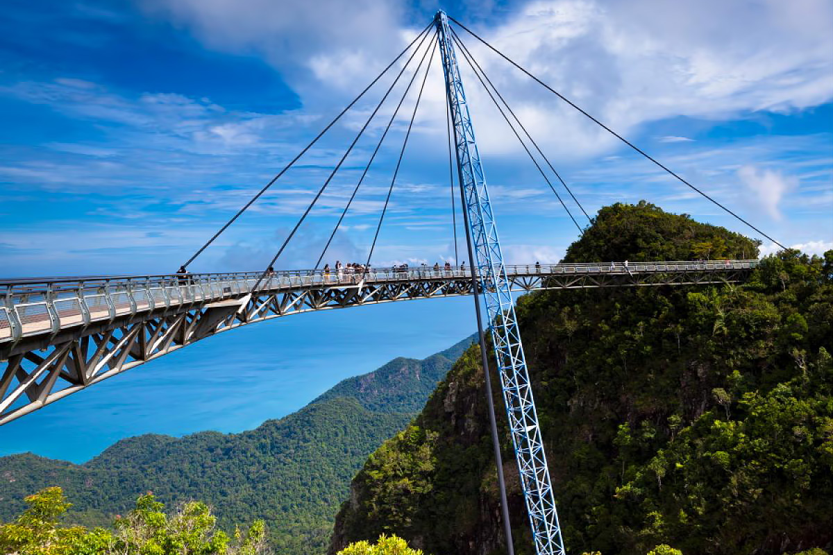 Langkawi, best Malaysia tour packages in Bangalore, INDIA