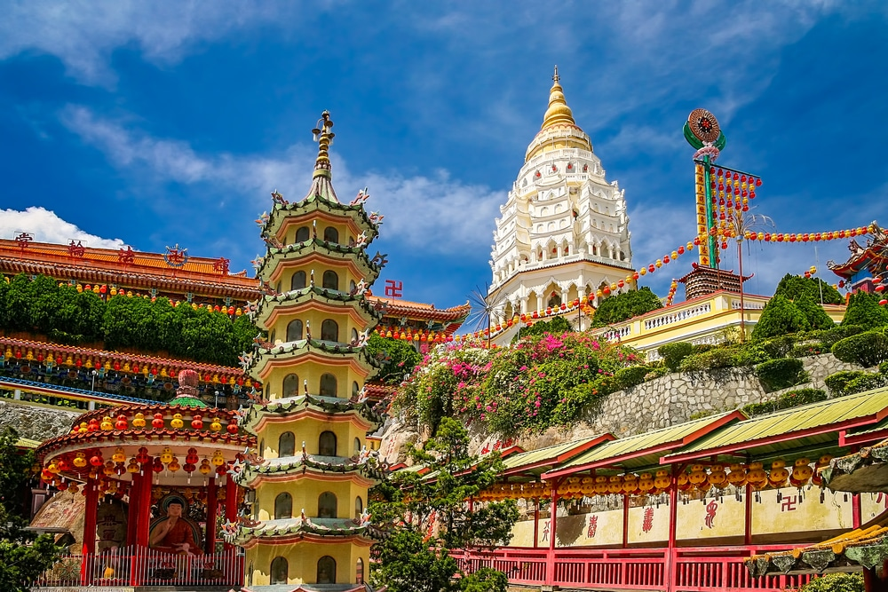 best malaysia tour packages in bangalore, india