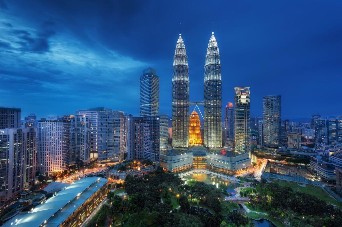 Kuala Lumpur, best Malaysia tour packages from Bangalore, Karnataka, INDIA