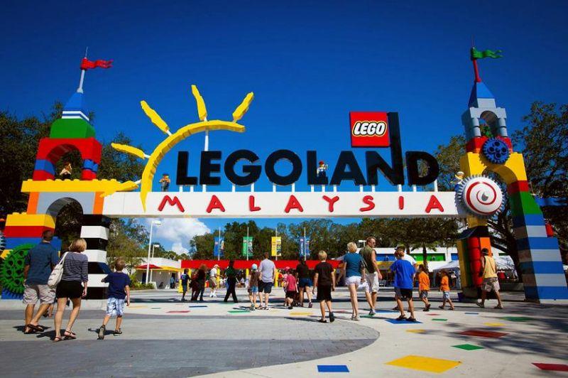 Legoland, Johor, best Malaysia travel agency in Bangalore, INDIA