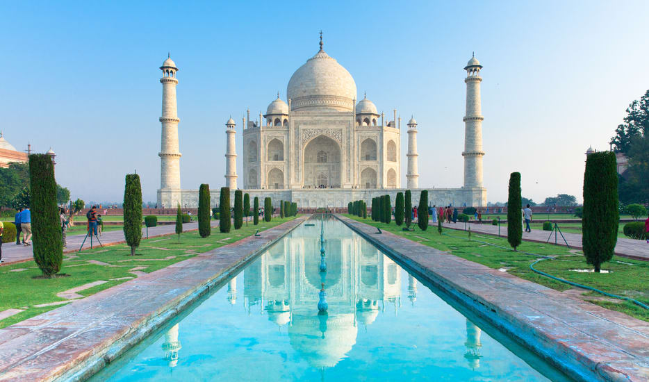 book your North india tour online bangalore