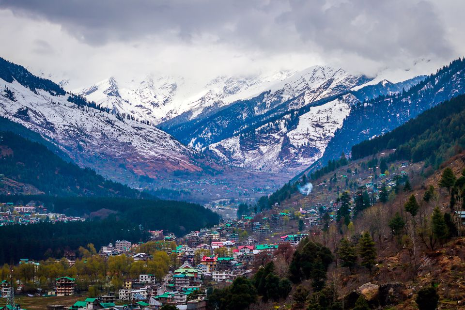 Manali | North India tour packages from Bangalore, Karnataka, India