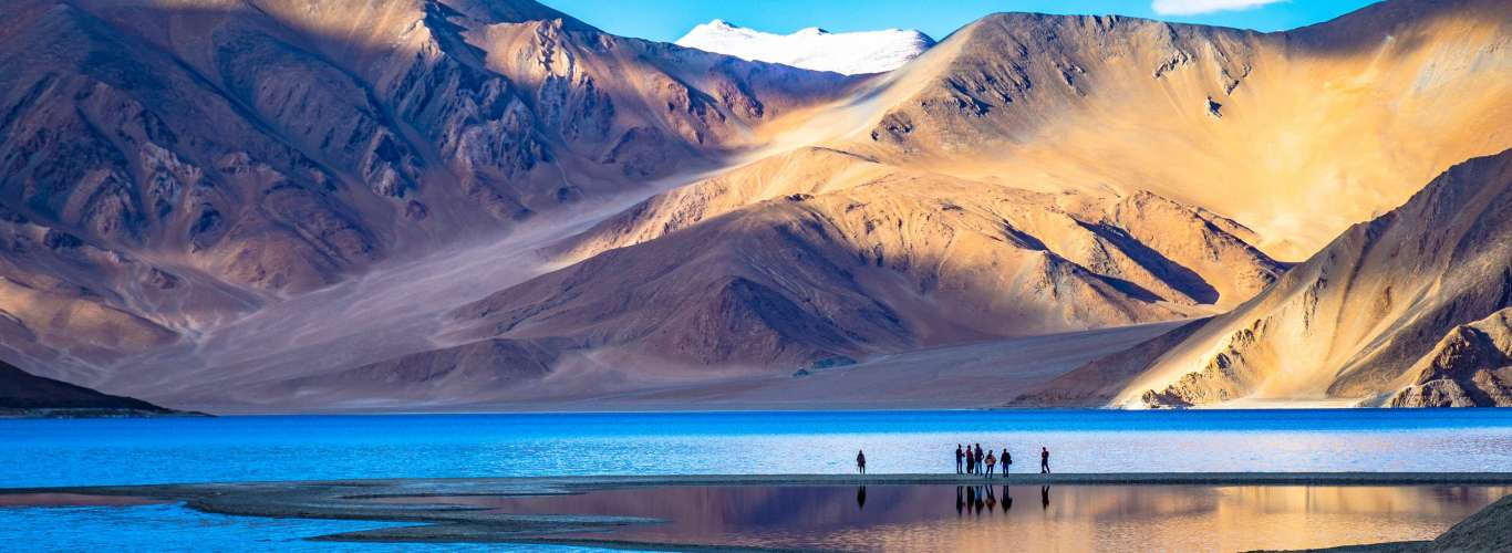 Ladakh | Best North India Travel agents in Bangalore, Karnataka, India