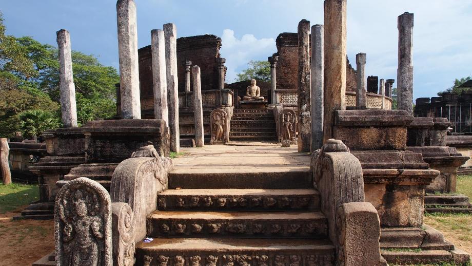 Visit Anuradhapura from Bangalore, INDIA
